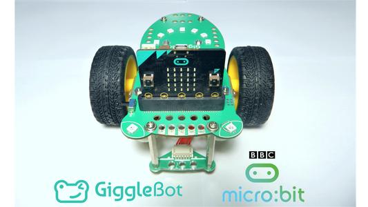 Easy Micro:Bit Rover