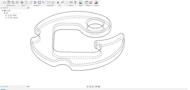 Auto-cad Design