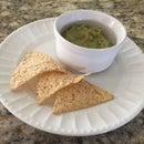 Super Simple (and Yummy!) Guacamole