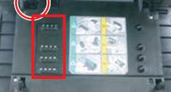 Disabling the Toner Sensor