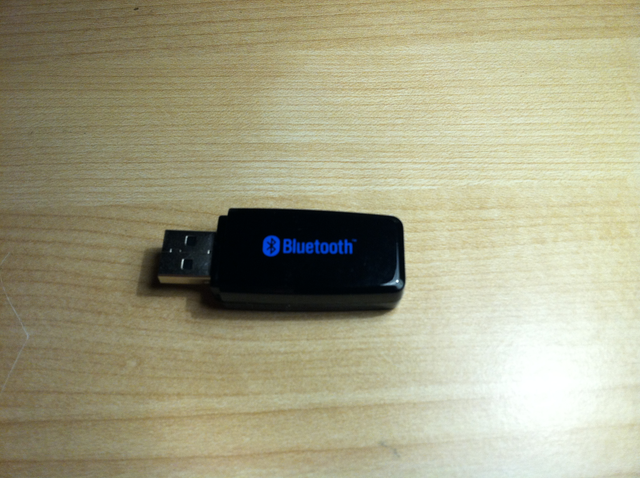 Bluetooth Audio for Your Car