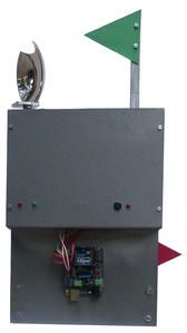 Build Machine Watcher