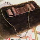 How to Make a Faux Fur Clutch