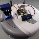 Bluetooth your iRobot Roomba!