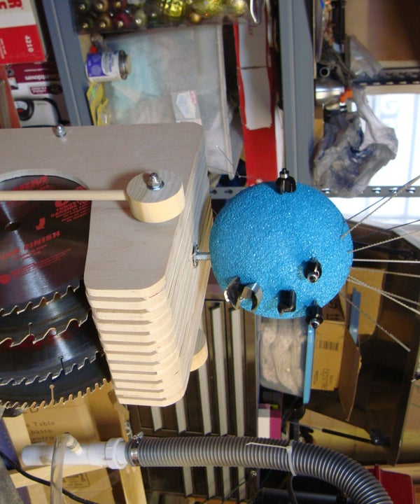 Robot Blade Holder V2.0