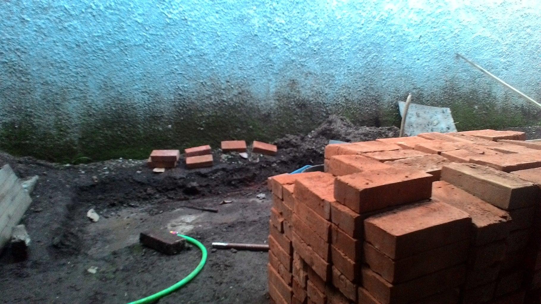 Excavate the Soil