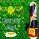 Drop an Egg From 20m Height Safely