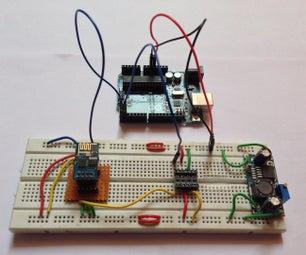 Beginner's Guide to ESP8266 and Tweeting Using ESP8266