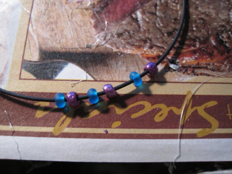 Step 5: Add Beads