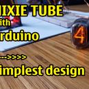 Nixie Tube With Arduino