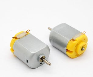 Driving Two DC Motors With an L293D and an Arduino