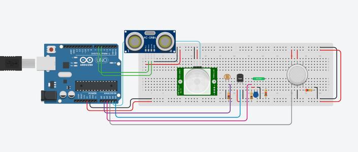 Jugando Con Sensores Y Arduino