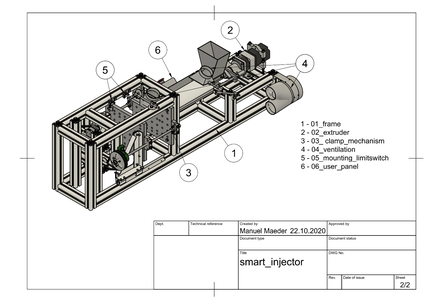 Check Out the Blueprints and Circuit Diagrams