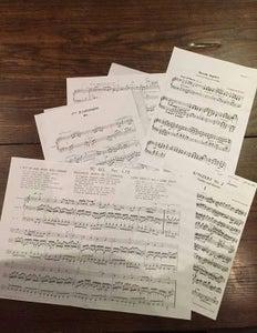 Het Muziekstuk