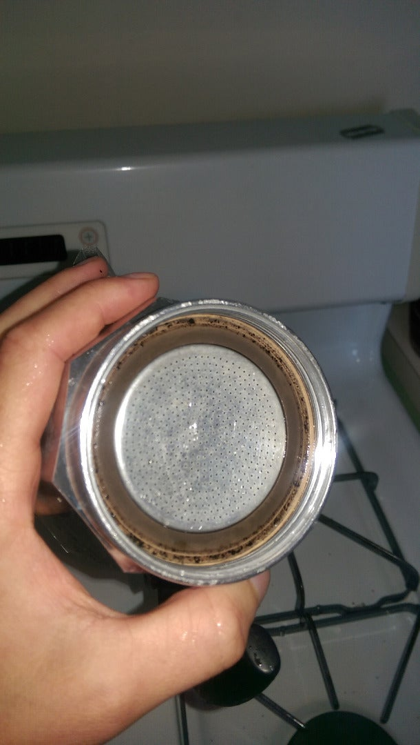 Check Your Gasket