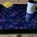 Game of Life Coffee Table