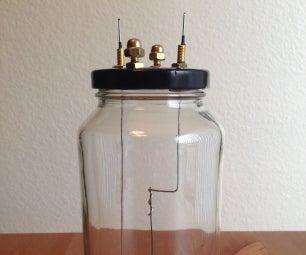 Homemade Lightbulb