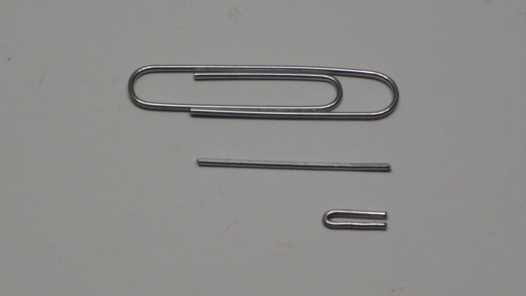 Battery Connector Pins