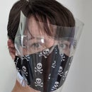 Five-Minute Face Shield
