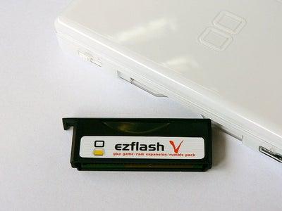 Slot-2 Flashcarts