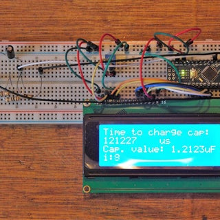 How to Get an Arduino Micros() Function With 0.5us Precision