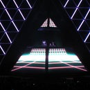How to create a Daft Punk tribute stage show