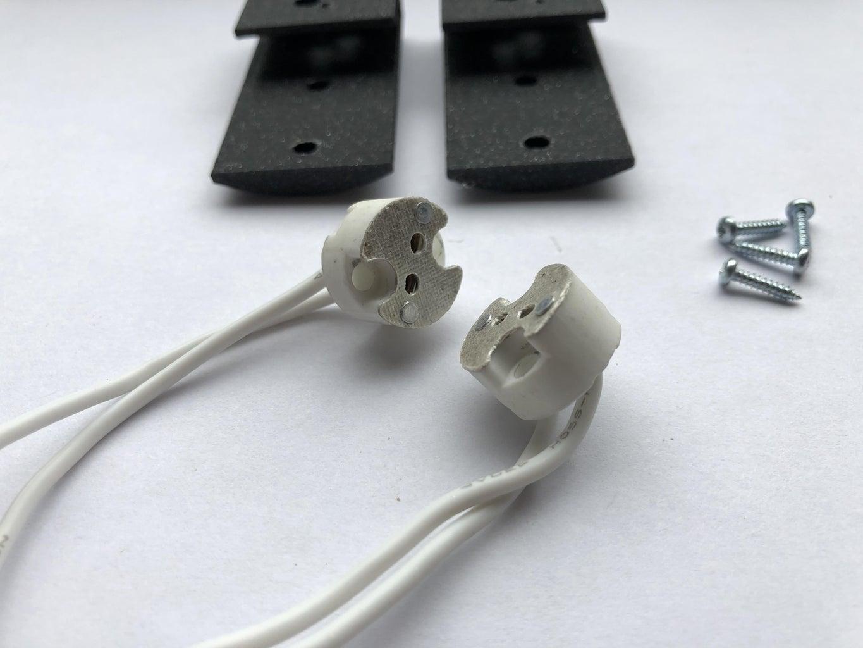 Assembling Light Units