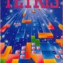 Video Game Tetris Animation