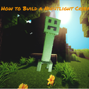 How to Build a Nightlight Creeper