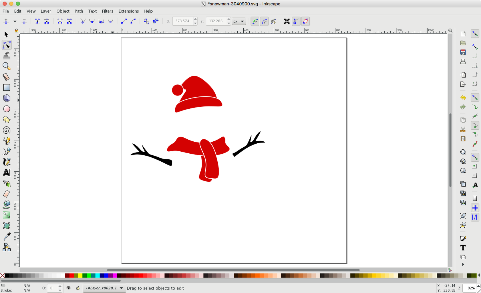 Simplify the Sketch