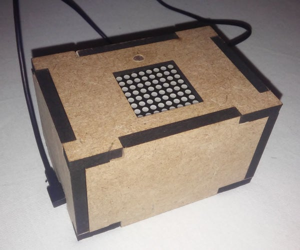 ITTT - Braille Game