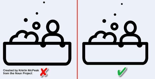 Prepare Your Noun Icons