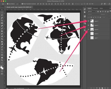 Create Vinyl Graphic
