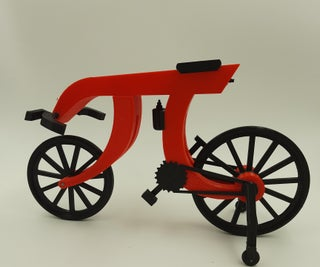 Pi Electric Cycle