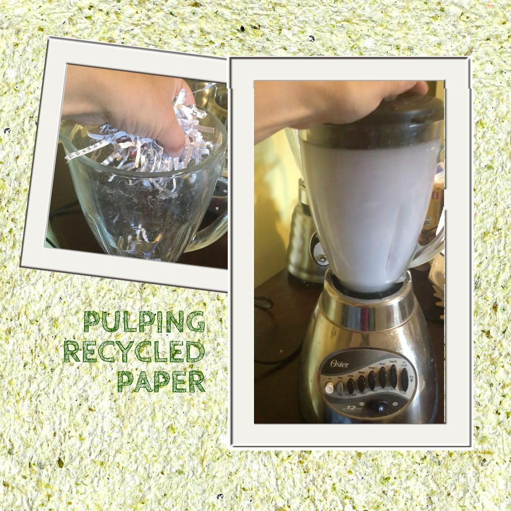 Make the Pulp.