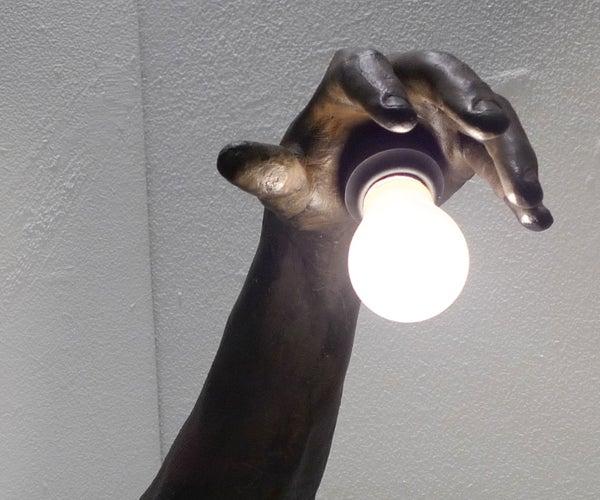 Hand Lamp