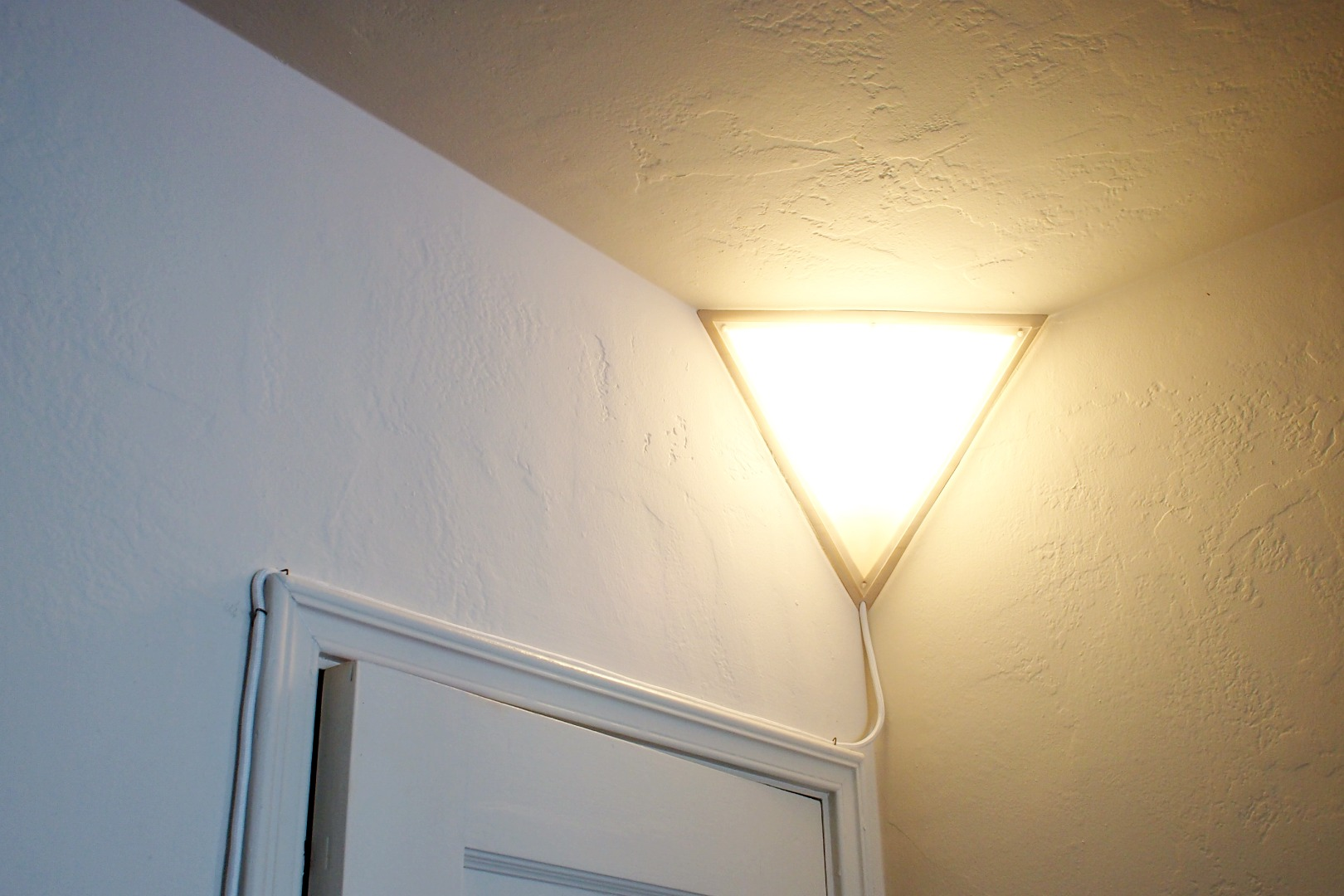 corner lighting home corner lamp 14 steps with pictures