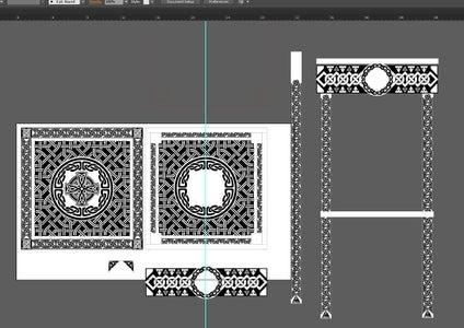 Materials | Planning | Designing