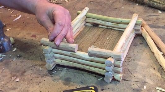 Building the Logs.