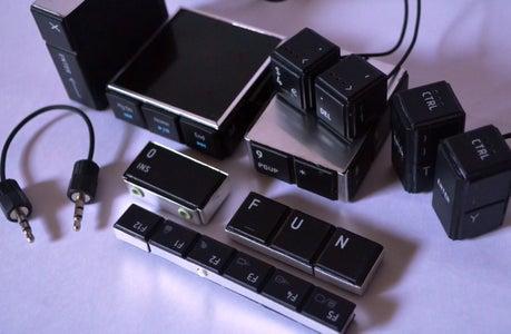 Designer Electronics Gadgets
