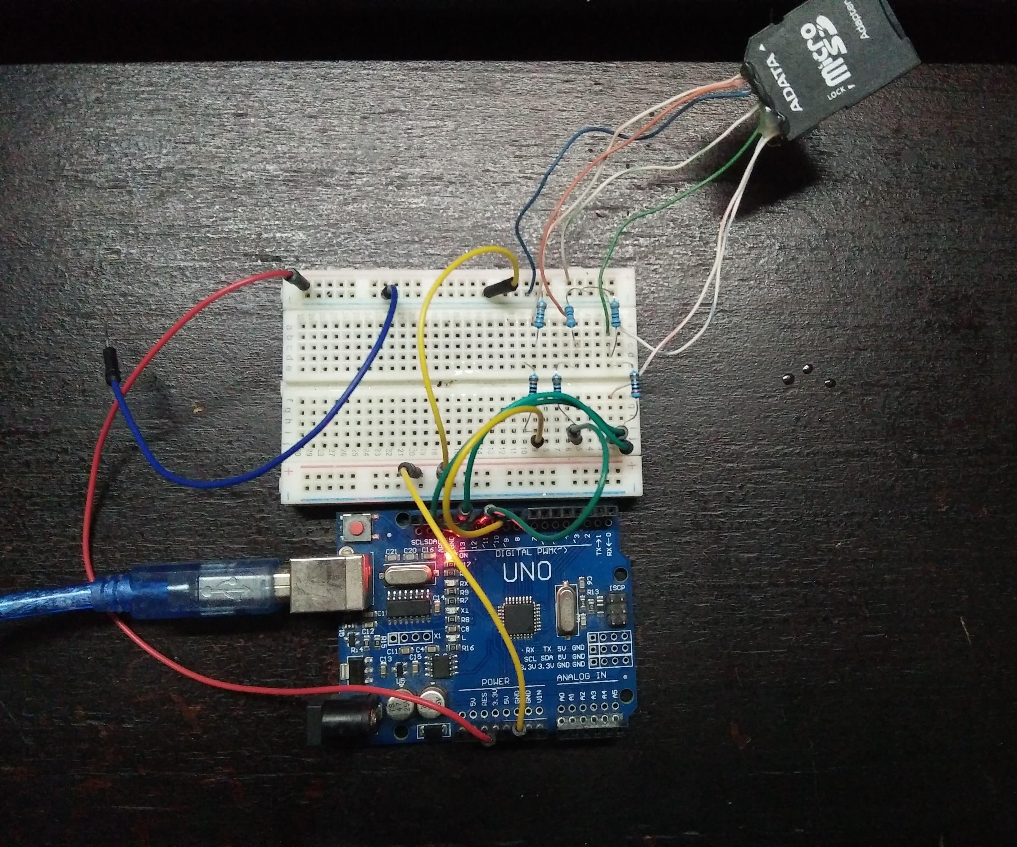 Cheapest  Arduino Sd Card Module