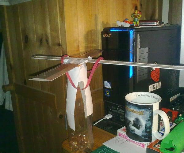 Office Supplies Pen Crossbow