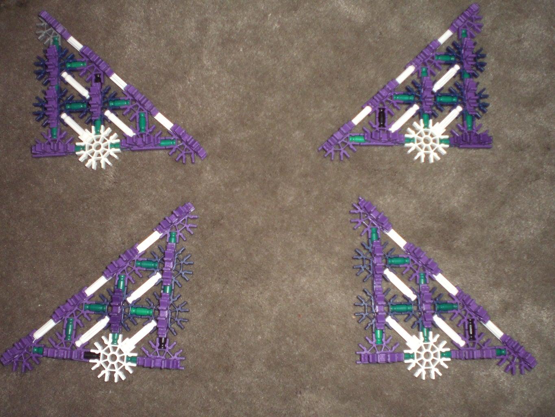 Knex S3 Cross Bow