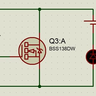 World's Simplest DC Current Limiter