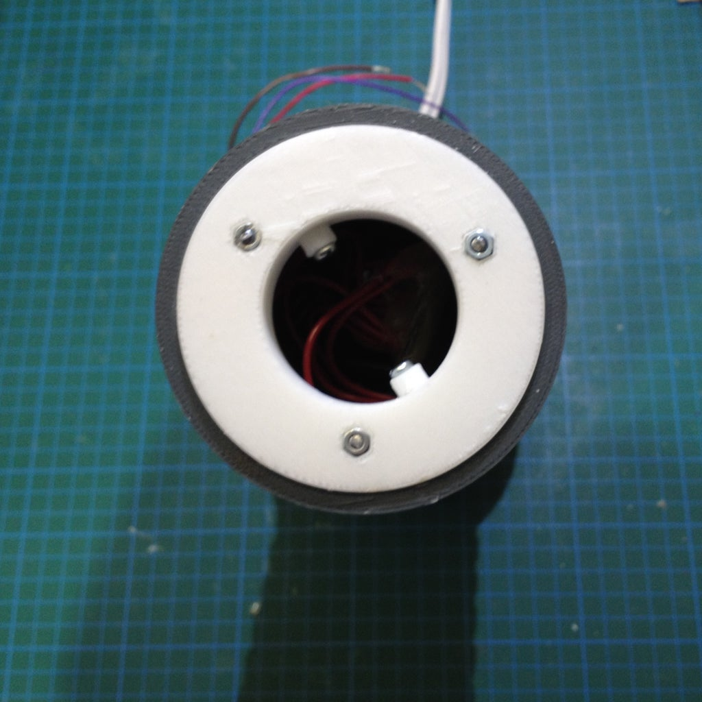 Lamp Assembly (Part 2)