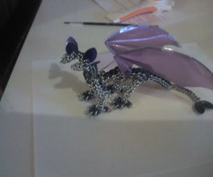 Chainmaille Projects: Let There Be Dragons Part III
