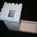 The one and only REAL dice tower    (V1.0)