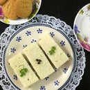 """Royal"" Tea Sandwiches"