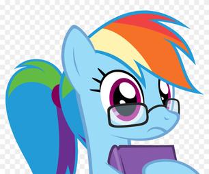 How to Sound Like Rainbow Dash