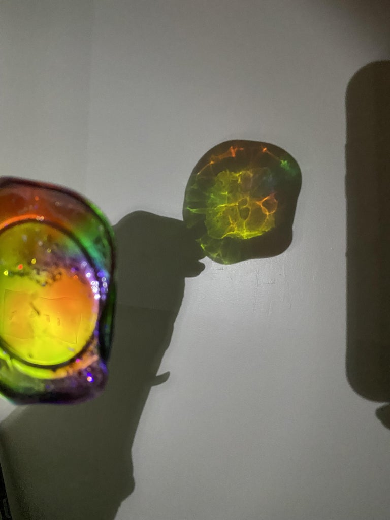 The Nebula Projector Project for Kids!